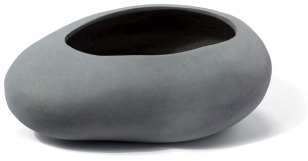 Bare Rock Pflanzkübel Steinform | ArtLine