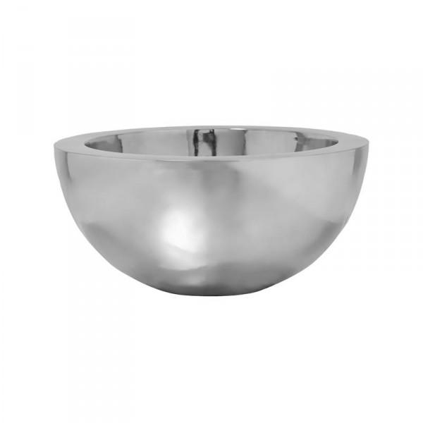 Vic Bowl Pflanzschale - Platinum Collection