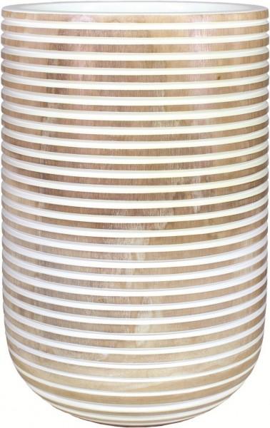 Woody Honey | Holz Pflanzkübel