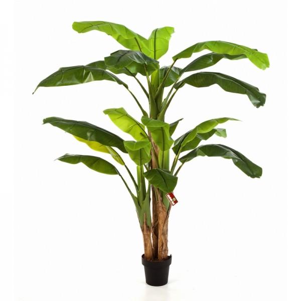 Bananenbaum Kunstpflanze