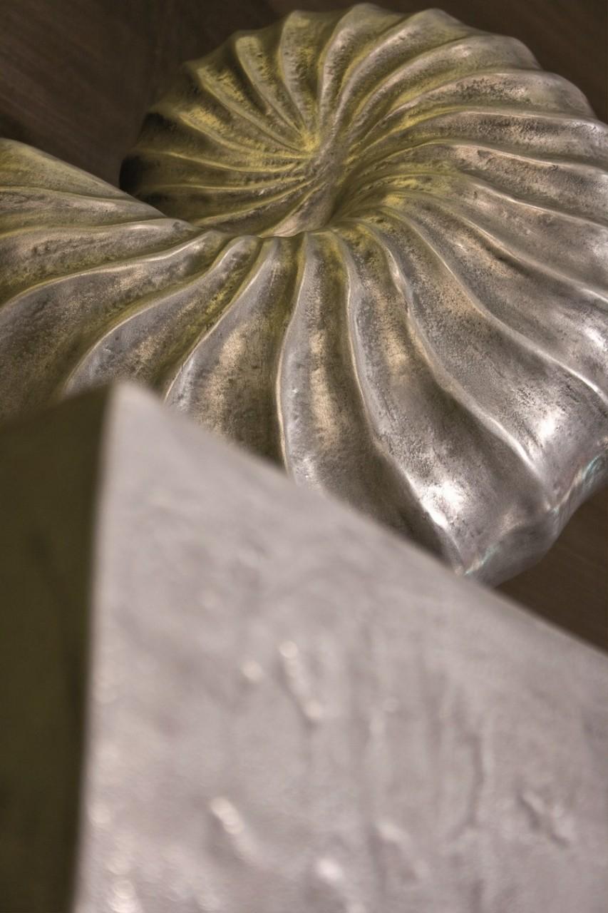 Nautica Sculpture aluminium