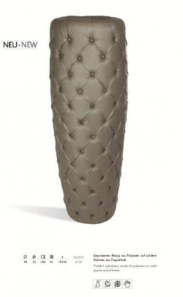 Royal Vase 166 cm   XXL Pflanzvase