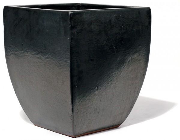 Vaso Calice | Graphit Keramikkübel