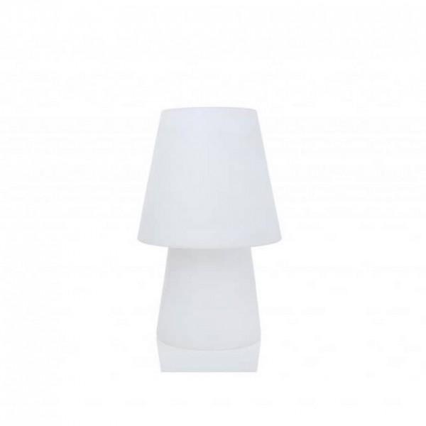 Shining Lamp No.1    Außenleuchte Lampenform 60 cm