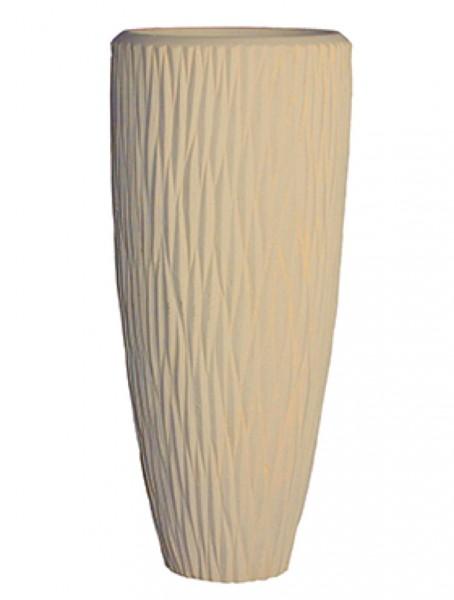 Verside Polystone Pflanzvase