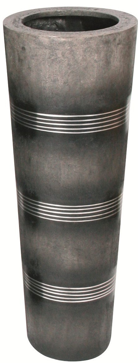 Cosmos Polystone Pflanzkübel