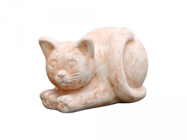 Katze Miu - Rossini Terracotta