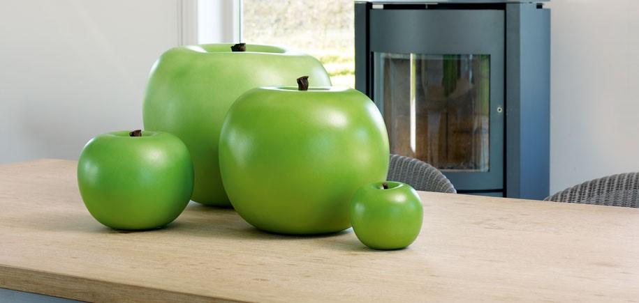 cores da terra naturgetreue fr chte und andere dekoobjekte aus keramik terrapalme heim und. Black Bedroom Furniture Sets. Home Design Ideas