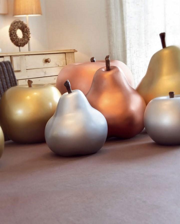 keramik-birne-apple-apfel-bronze-gold-silber-stimmungsbild-cores-da-terra