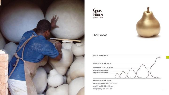 pear-birne-gold-keramik-stimmungsbild-cores-da-terra