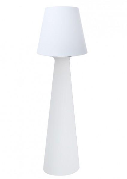Shining Lamp No.1 - Außenleuchte Lampenform 160 cm