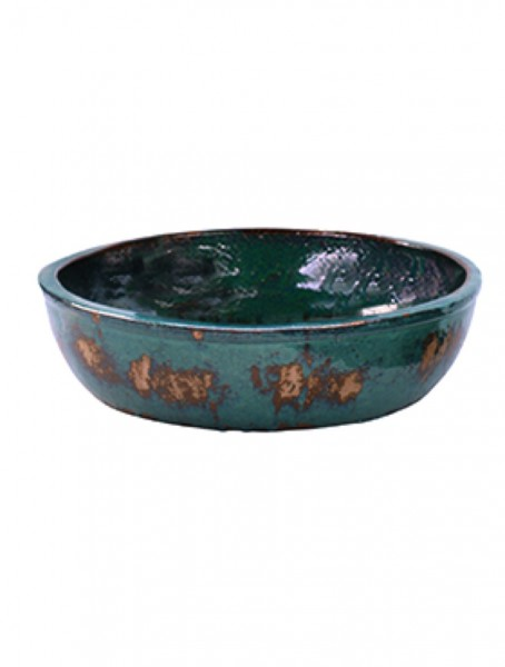 Mystic Keramik Pflanzschale
