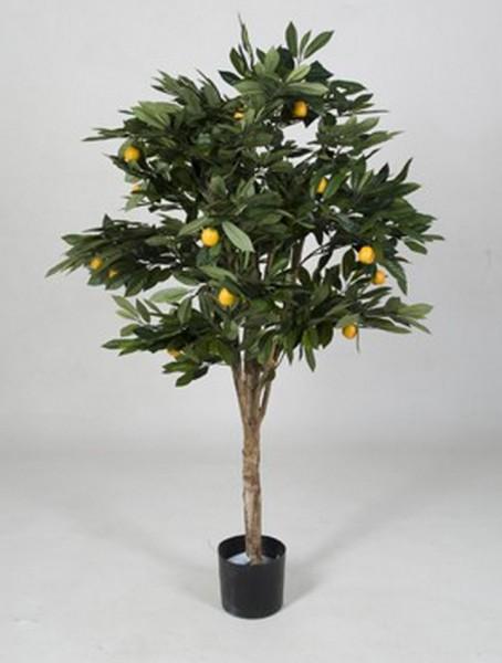 Citrus mandarine Kunstbaum