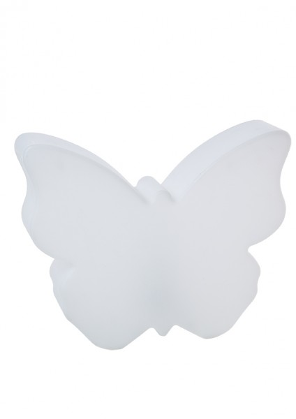 Shining Butterfly   Außenleuchte in Form eines Schmetterlings