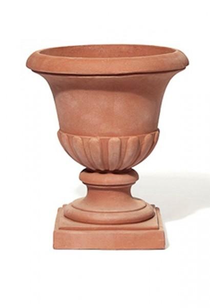 Pokal Veranda | TerraDura Terracotta