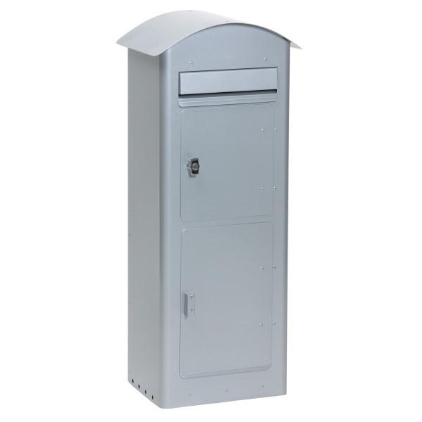 Safe Post 80 Standriefkasten | Paketbriefkasten