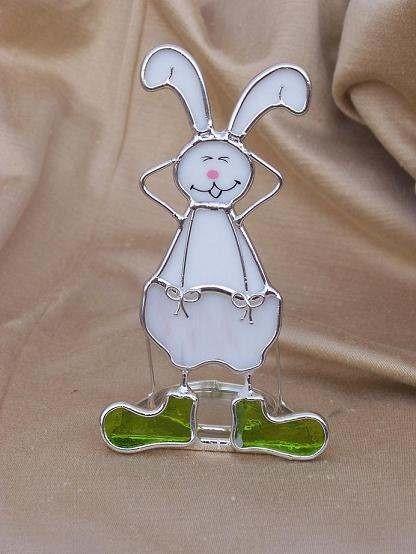 Bunny | Kaninchen Teelicht