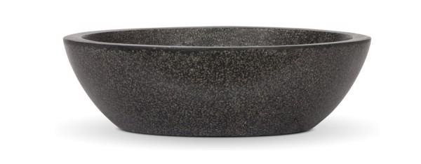 Pflanzschale Bowl Flat - Capi Lux