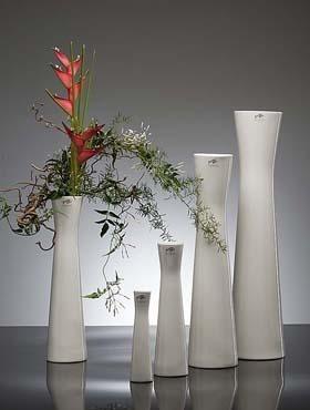 Jardine-X Porzellan Vase