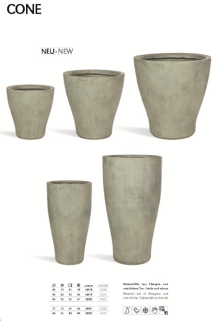 Cone Serie