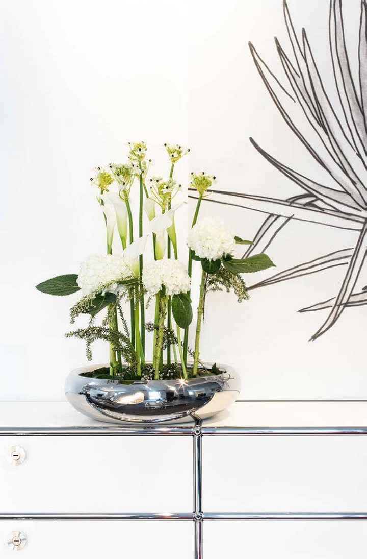 fleurami-lucido-dekoschale-hochglanzsilber-stimmungsbild