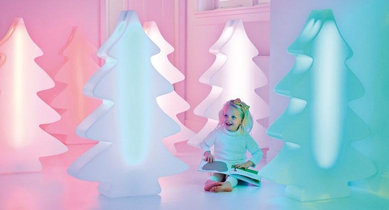Lumino Led Baum Beispiel