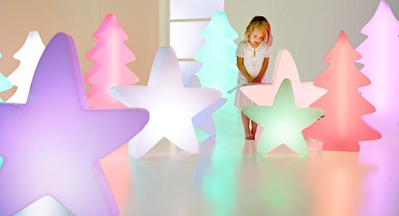 Lumino Stern Beispiel