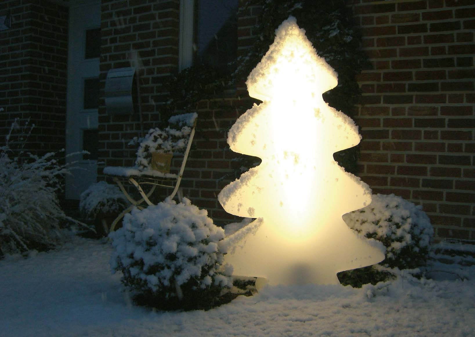 Lumino Light Baum Beispiel 2