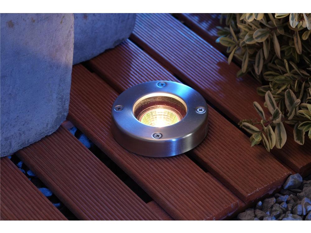 Umbra-Halogen-Einbauleuchte-Beispiel led einbauleuchte Garden lights
