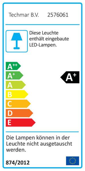 a+ energielabel