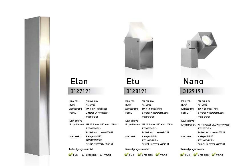 Elan Details
