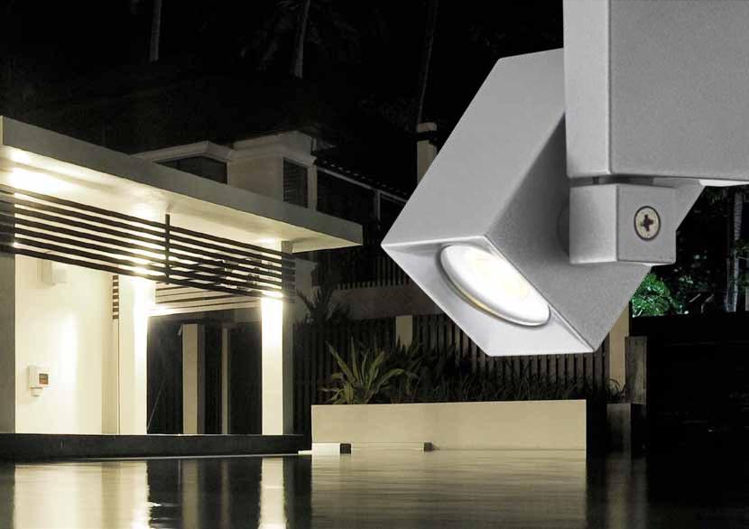 Nano Gardenlights Design