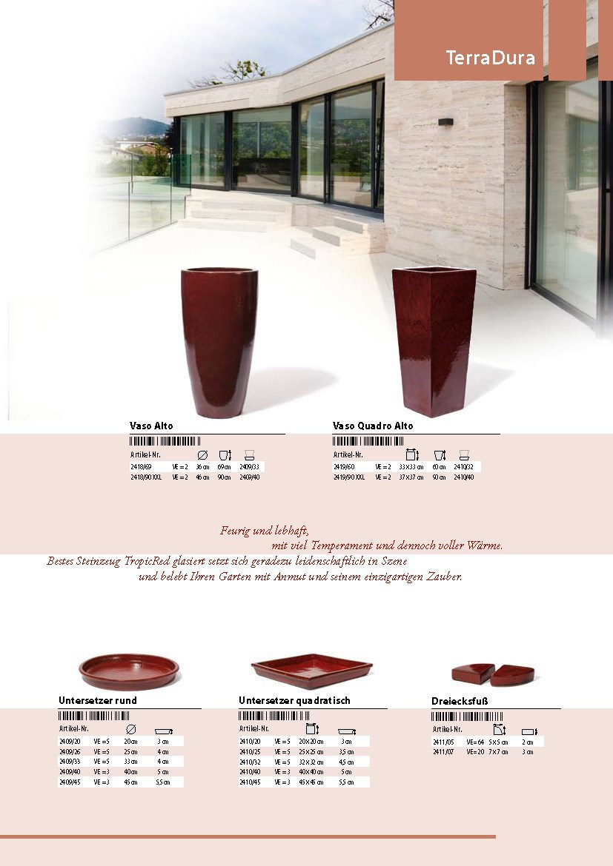 kyros keramikk bel tropic red palmenmarkt. Black Bedroom Furniture Sets. Home Design Ideas