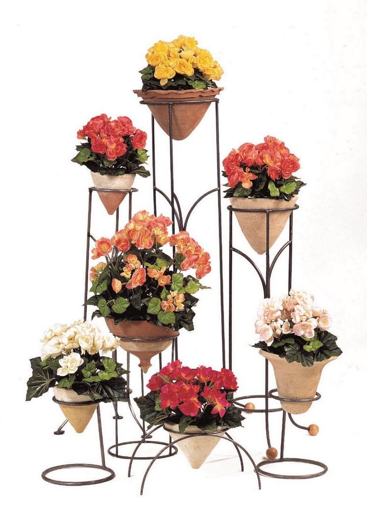 begonia-kunstpflanze-stimmungsbild