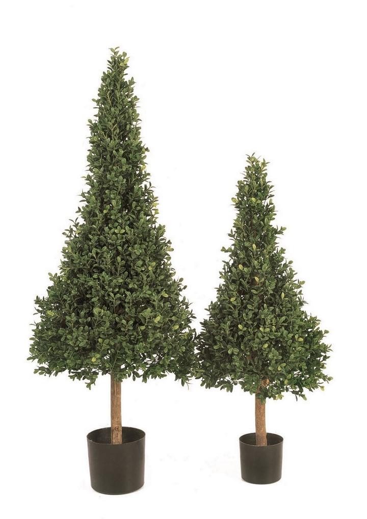 kunstpflanzen/buxus-cone-tower-tree-kunstpflanze-stimmungsbild