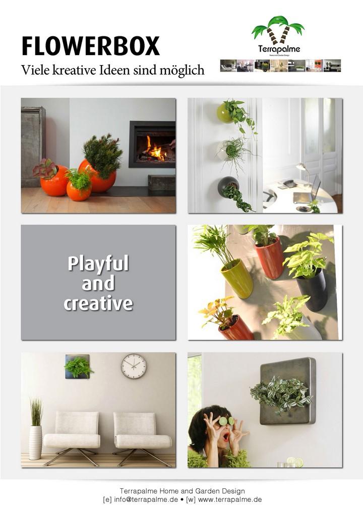 Flowerbox-Flyer