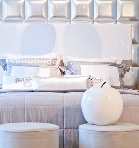 apple white deko