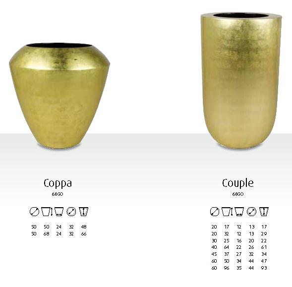 Goldleaf Masse