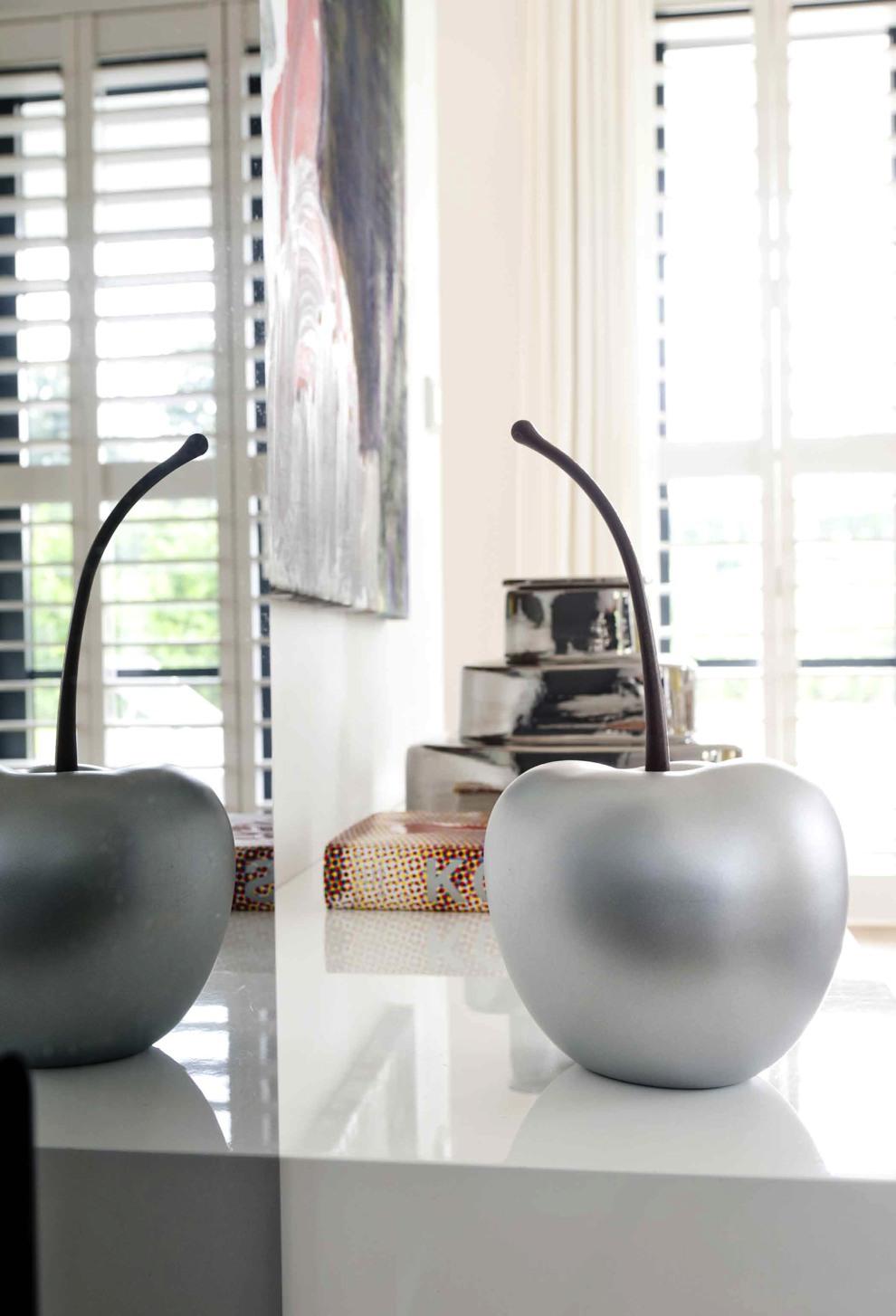 deko-fiberstone-cherry-kirsche-silber-stimmungsbild