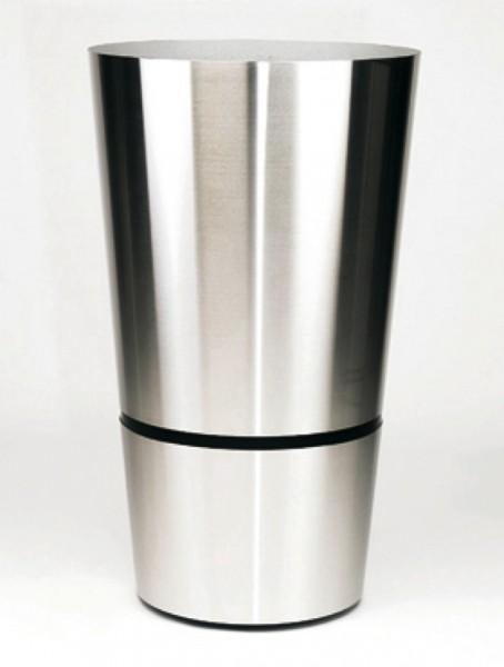 Superline Conica Plus - Edelstahl Pflanzkübel   Terrapalme Heim- und ...