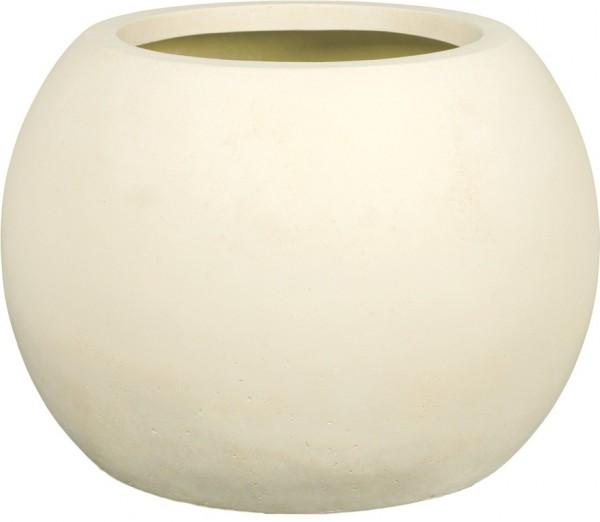 Polystone Globe Pflanzkübel | Terrapalme Heim- und Gartenshop