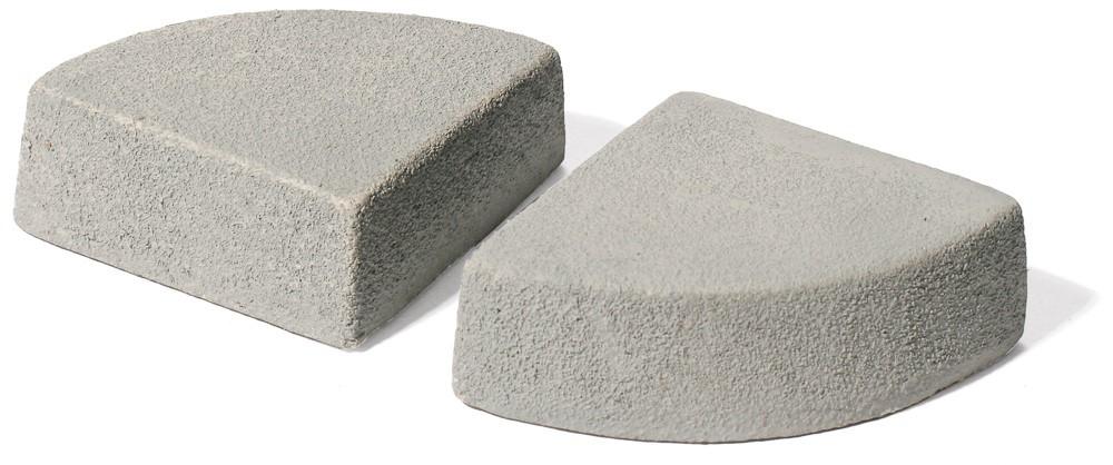 Topffuß 4er Set für Pflanzkübel | Artline Cement | Terrapalme Heim ...