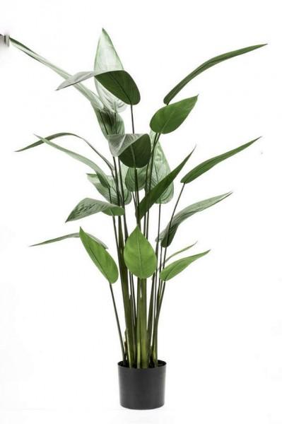 Heliconia - Hummerscheren Kunstpflanze