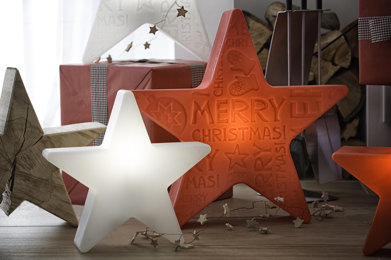 Shining Star - Merry Christmas | Stern Außenleuchte | Terrapalme ...