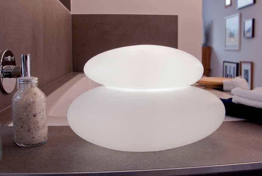 shining stone stein au enleuchte terrapalme heim und gartenshop. Black Bedroom Furniture Sets. Home Design Ideas