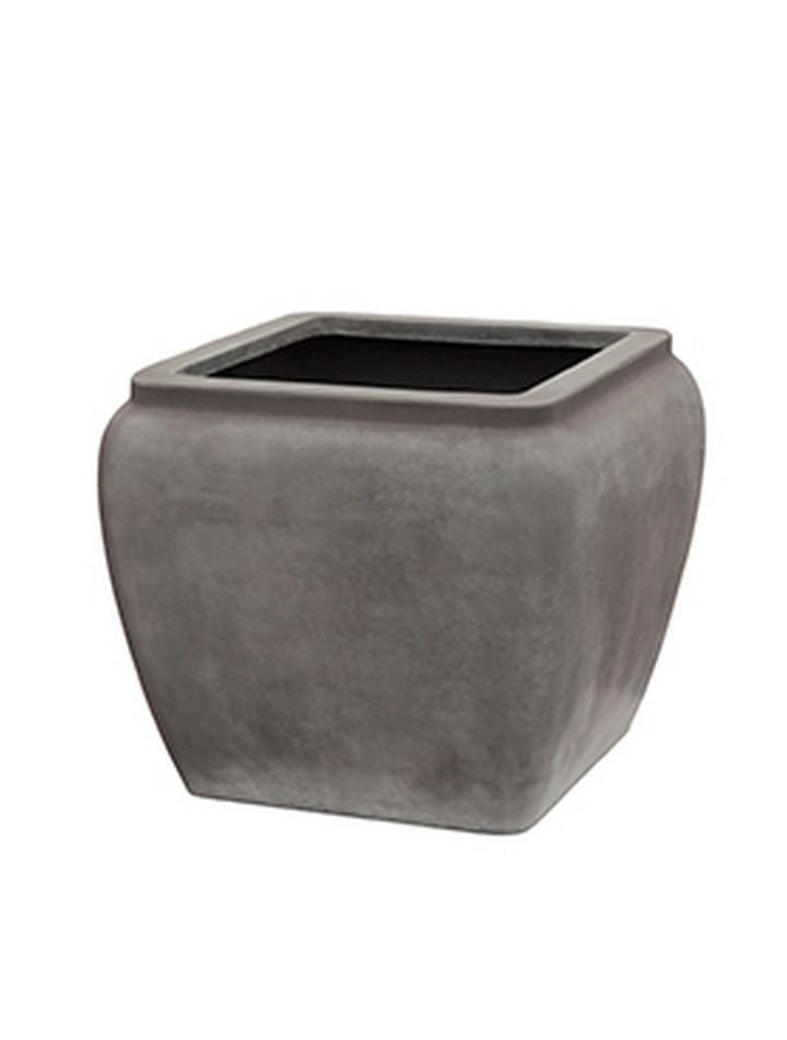 Grey Welsh Square   Alegria Water Jar Pflanzkübel XXL   Terrapalme ...