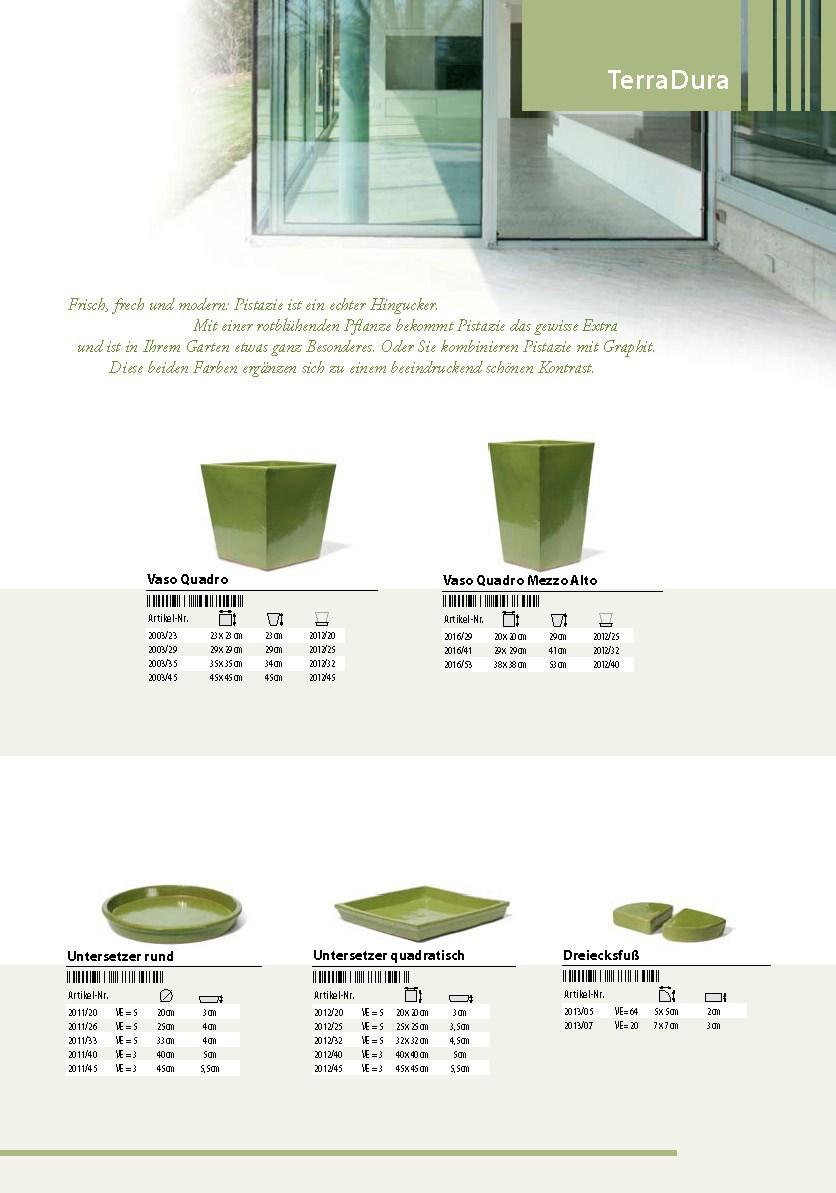 vaso pinolo pistazie keramikk bel terrapalme heim und gartenshop. Black Bedroom Furniture Sets. Home Design Ideas