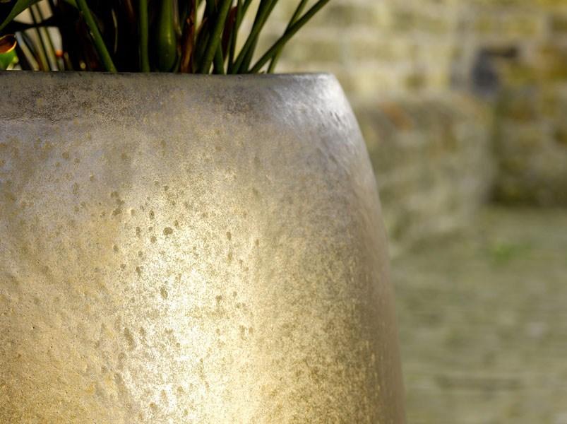 Sepia Keramik Detail