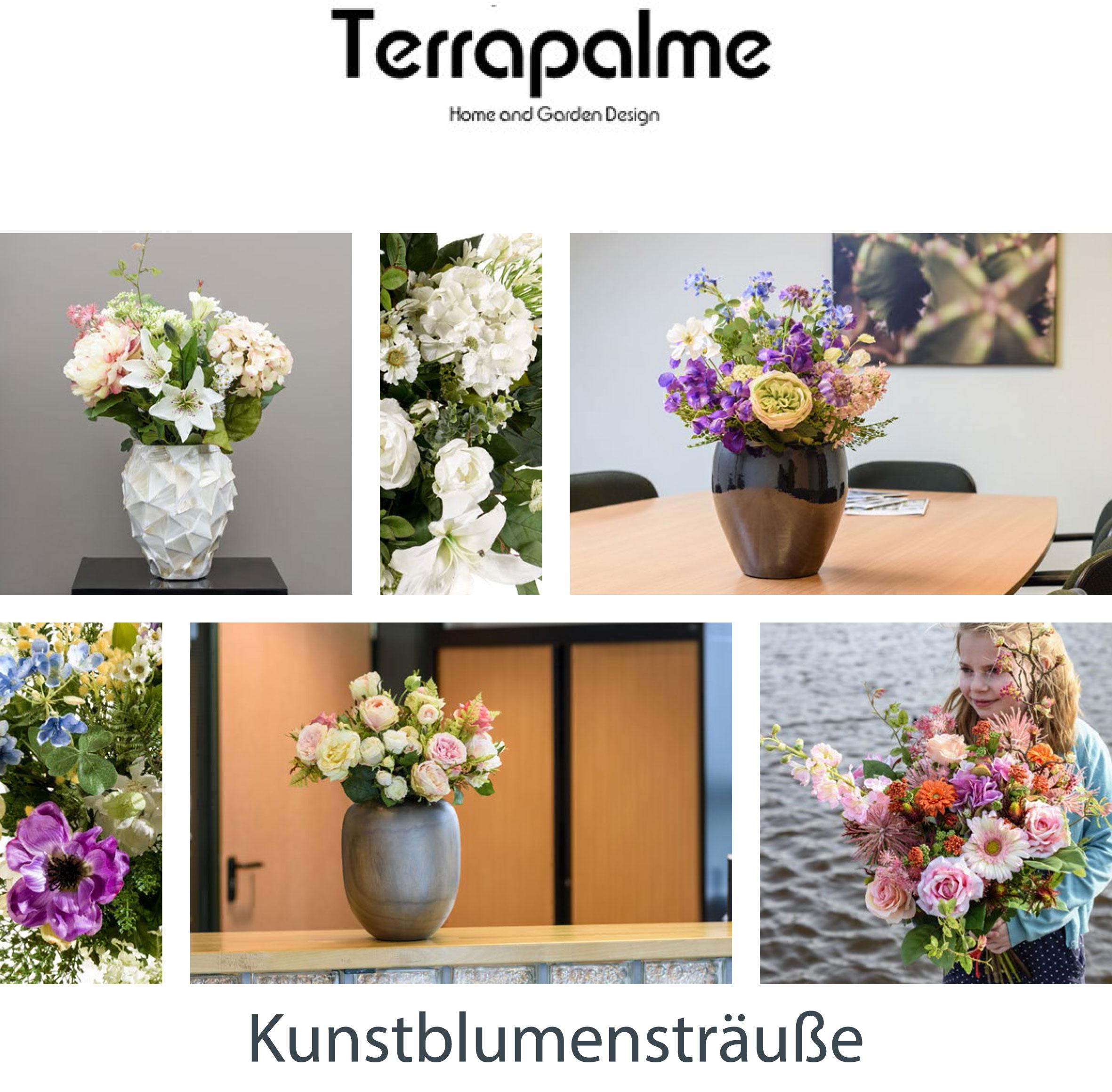 Kunstblumenstrauß Edition 1